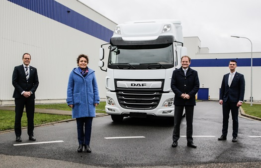 DAF-CF-Electric-H-Wolters-L-Peeters-G-Snel-M-Kuijs