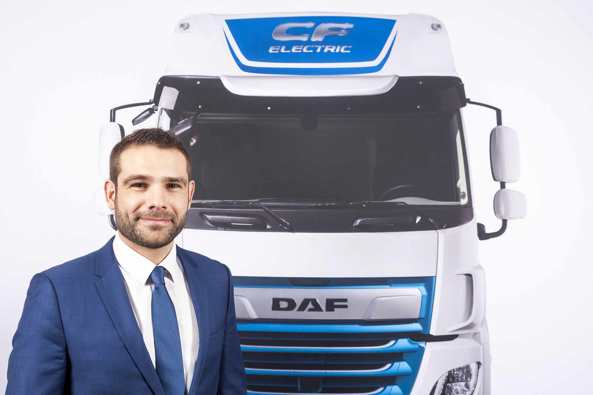 Francis-Roncin-DAF-Trucks-France