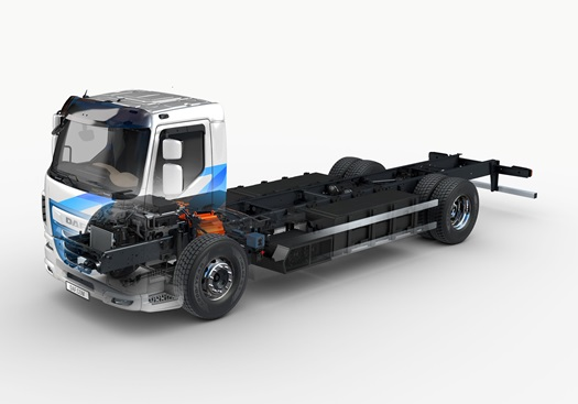 DAF-Trucks-introduces-LF-Electric-ghost-view